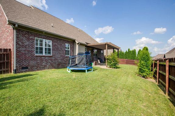 Nashville Real Estate For Sale 3032 Sakari Circle Spring